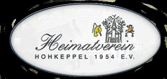 Heimatverein Hohkeppel 1954 eV